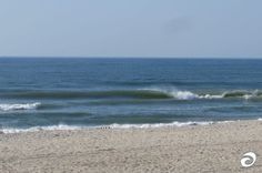 Ahh -- this is where I want to be today... Wrightsville Beach Surf Report and Live Cams - WBLiveSurf