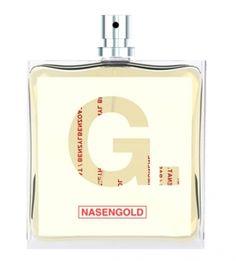 G. Nasengold para Hombres y Mujeres