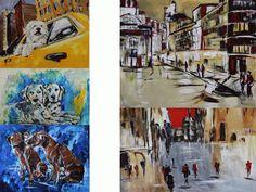 Google+ Google, Painting, Art, Art Background, Painting Art, Kunst, Gcse Art, Paintings, Painted Canvas