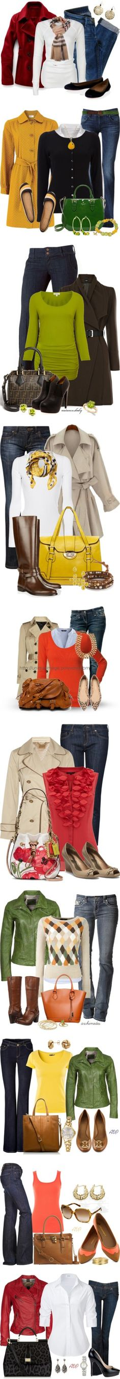 """January"" by amy-phelps on Polyvore"