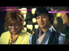 Boys Over Flowers NG - Behind The Scenes [HD] (English Subtitles) - YouTube