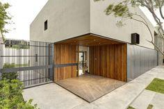 OVal House / Elías Rizo Arquitectos !