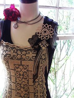 Image detail for -Upcycled Clothes - Upcycling: old objects, new ideas – Home ...