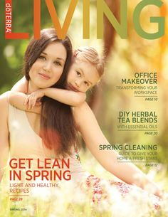 Living Magazine Spring 2014 Living Magazine with U.S. Prices