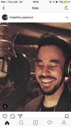 Mike Shinoda is PERFECTION.