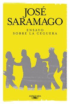 Ensayo sobre la ceguera, de José Saramago