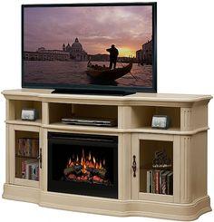 119 best media center fireplaces images dimplex electric fireplace rh pinterest com