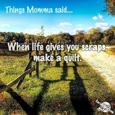 #mommasaid