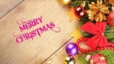 Merry Christmas Pictures 2013 HD Wallpaper