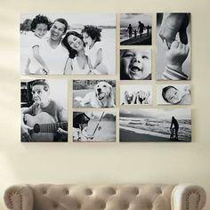 Gallery Wall Ideas - Videos