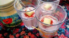 Pierwszy rok bloga - podsumowanie. Chocolate Fondue, Pudding, Blog, Custard Pudding, Puddings, Blogging, Avocado Pudding