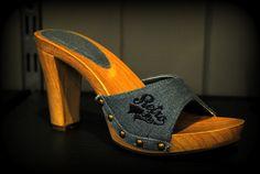 Dámské boty Retro Jeans