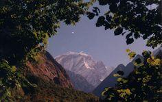Hathi Parwat