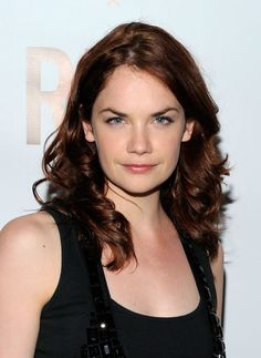 actress ruth wilson | English actress Ruth Wilson is in talks to play the female lead in ...