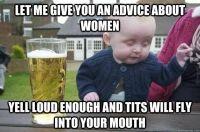 Drunk Baby #gifs #joke #lol #Meme