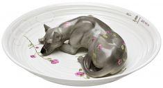 Hella Jongenius animal_bowls dog