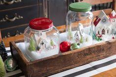 13 Farmhouse Christmas Decor Ideas - Page 15 of 15 -