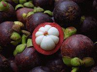 Il Nutrizionista Casalingo: Il Mangostano.....Un elisir di giovinezza!