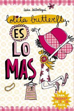 Lolita Butterfly es lo más (by Idoia Iribertegui)