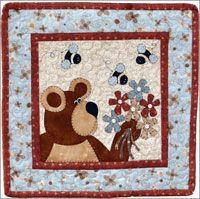 May Bears Pattern. http://www.kayewood.com/item/May_Bears_Pattern/2316 $5.99