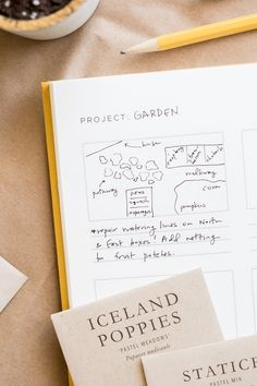 Use our Storyboard page to map out your garden! This is a helpful planner page for giving you the ability to sketch out an overhead view of your yard or garden. Head to our blog to see more ways to use this page! Planner Pages, Garden Projects, Storyboard, Desktop, Sketch, Yard, Blog, Sketch Drawing, Garten