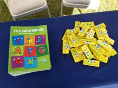 Creation Health - Greene County: {5210} What Kids Need Each Day In Order to Be Healthy