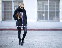 ALWAYSJUDGING / SUITED UP //  #Fashion, #FashionBlog, #FashionBlogger, #Ootd, #OutfitOfTheDay, #Style