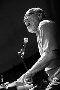 Eddie Palmieri by Salsa y Latin Jazz Festival, Foto by RAUL ESTEVE ©
