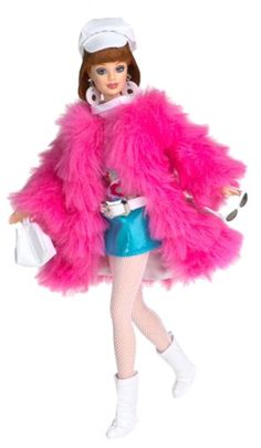Barbie – Groovy 60′s (sixties) Collector Doll – Great Fashions of the 20th Century Collection  #barbiecollector