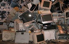 Obsolescencia Programada y sus consecuencias http://ecomedioambiente.com/consumo-responsable/obsolescencia-programada-consecuencias/