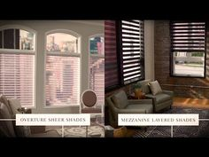 Graber Blinds, Valance, Curtains, Sheer Shades, Overture, Shutters, My Design, Graphic Design, Your Space