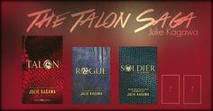 The Talon Saga di Julie Kagawa
