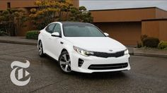 Pretty nice Kia Optima SX | Driven: Car Review | The New York Times Check more at http://dougleschan.com/the-recruitment-guru/cars/kia-optima-sx-driven-car-review-the-new-york-times/