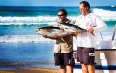 Guinjane 002 Sea Angling, Coral Garden, Surf Fishing, Beach Bars, Holiday Activities, Deep Sea, Snorkeling, Scuba Diving, Hard Rock