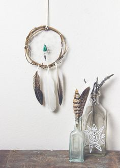 Soul Awakening Dream Catcher by SoulMakes.com