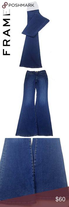 Michael Kors OXFORD MODERN PANT  - Bukse - marine blue