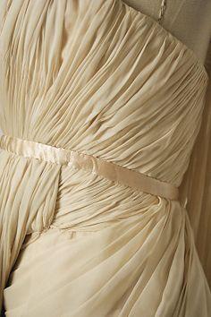 Dress, Evening  Jean Dessès  (French, born Eqypt, 1904–1970)    Date:      1949–50  Culture:      French  Medium:      silk