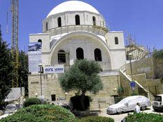 Sinagoga de Hurva ahorra hasta el 70% con nuestros trucos