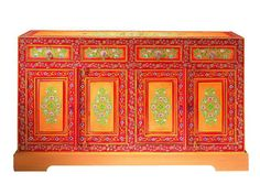 10 colorful india inspired interiors pinto mi mueble for La casa de mi gitana muebles
