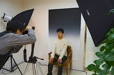 Na Coreia Do Sul tem um curso para desestimular o suicídio
