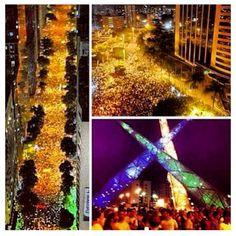 Amo a Cidade de Goiânia e seus bares e restaurantes