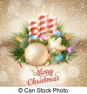 Gold candles EPS clip art vector and stock illustrations available to search from thousands of royalty free illustrators Christmas Candles, Gold Christmas, Christmas Colors, Christmas Bulbs, Merry Christmas, Xmas, Vector Christmas, Gold Candles, Vector Graphics