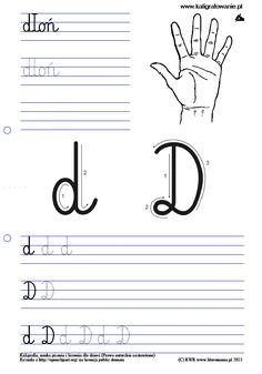 kaligrafowanie.pl index.php?q=node 68&p=6 Drupal, Classroom, Math Equations, Education, Kids, School, Speech Language Therapy, Class Room, Young Children