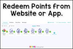 How to Redeem Points using Class Dojo Classroom Rewards, Classroom Management, Pbis School, Dojo Points, Home Connections, Kindergarten, Redeem Points, Class Dojo, Letter To Parents
