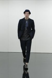 LOOK | 2015 SS TOKYO RTW | COMME DES GARCONS HOMME | COLLECTION | WWD JAPAN.COM