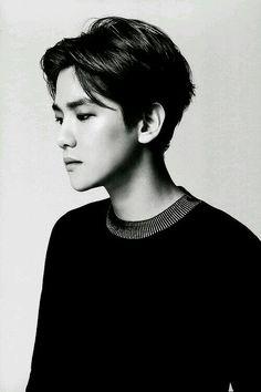 Byun Baekhyun || EXO || EXO Baekhyun || Photoshoot