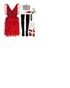 """""""i close my eyes and see myself how my dreams will come true ( + tag )"""" by kayleeinfinity ❤ liked on Polyvore featuring Jenny Packham, Christian Louboutin, Rebecca Minkoff, NARS Cosmetics, Cartier, John Lewis and Marc Jacobs"""