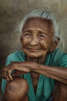 gipsy granny
