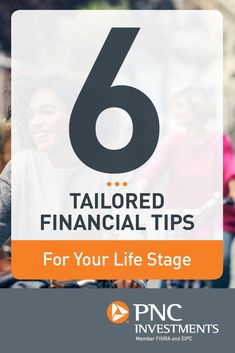 6 Ways to Help Improve Your Financial Outlook at Every Life Stage Education College, Financial Tips, Retirement Planning, Credit Cards, Personal Finance, Abundance, Banks, Leadership, Improve Yourself