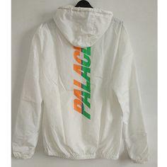 60fc0ad6e8c1 Palace Jacket 2017SS Summer Spring Sunscreen Windbreaker Hip Hop Streetwear  Windproof Softshell Uniform Palace Skateboard Jacket